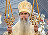 С Божественной литургии началось служение епископа Мефодия на каменской земле