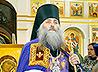 Приезд нового епископа Каменской епархии ознаменовался прибытием Табынской иконы Богородицы