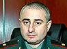 Состоялась встреча митрополита Кирилла с генерал-майором полиции
