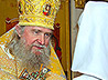 55-летний юбилей отметил настоятель екатеринбургского прихода в честь Преображения Господня митрофорный протоиерей Николай Ладюк