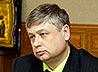 Архиепископ Викентий встретился с главой администрации Кировского района А.Ю.Лошаковым