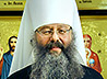 Митрополит Кирилл рассказал журналистам о праздновании «Димитриева дня»