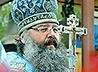 Евгений Куйвашев поздравил митрополита Кирилла с днем рождения