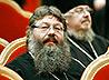 Митрополит Кирилл принимает участие в работе Архиерейского Собора в Москве