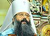 Глава митрополии дал наставление общине старинного храма Верхотурья