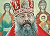С наступающим праздником митрополит Кирилл поздравил насельников екатеринбургской обители