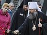 8 мая на Широкореченском мемориале православный Екатеринбург совершит заупокойную молитву