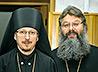 Митрополит Кирилл поздравил с 20-летием иерейской хиротонии игумена Димитрия (Байбакова)