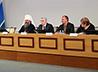 Глава митрополии принял участие в заседании комиссии по профилактике экстремизма