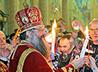 Архипастырь возглавит ночное Пасхальное богослужение в главном храме Екатеринбурга