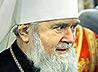 Бывший уральский архипастырь принял участие в праздновании именин Екатеринбурга