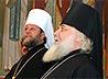 Иерархи Русской и Молдавской Православных Церквей поклонились святыням уральской земли