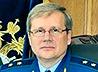 Архиерейское поздравление направлено новому прокурору Свердловской области С.А. Охлопкову