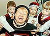 Коллектив певческой капеллы «Октоих» поздравил Александру Пахмутову с днем рождения