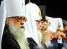 Митрополит Кирилл принял участие в архиерейском совещании, прошедшем в Москве
