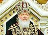 Митрополит Кирилл принял участие в торжествах по случаю третьей годовщины интронизации Святейшего Патриарха Кирилла