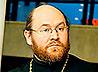 Священник Александр Сандырев встретился с молодежью Первоуральска
