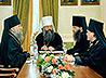 Состоялось второе заседание Совета Екатеринбургской митрополии