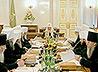 На заседании Священного Синода принят ряд решений по Екатеринбургской митрополии