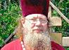 Священнослужитель участвовал в трезвенническом агитпробеге по улицам Каменска-Уральского