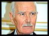 В Иоанно-Предтеченском соборе состоялось отпевание Бориса Михайловича Теплякова