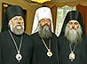 В уральской столице прошло плановое собрание Архиереев Екатеринбургской митрополии
