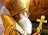 В день праздника Богородичной Иконе «Нечаянная Радость» в Храме-на-Крови совершено Архиерейское богослужение