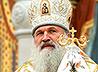 Архиепископ Викентий возглавил службу Крещенского Сочельника в Иоанно-Предтеченском Кафедральном соборе