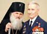 Архиепископ Викентий поздравил с наступившим Рождеством представителей власти и глав силовых структур Уральского региона