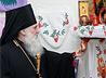Архиепископ Викентий принял участие в открытии художественной выставки «Костюмированный бал 1903 года»