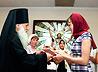 Сотрудницы силовых структур отмечены Архиерейскими Благословенными грамотами в честь праздника Жен Мироносиц