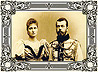 Десятиклассники екатеринбургской школы «Источник» отметят годовщину бракосочетания императора Николая II и императрицы Александры Феодоровны