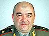 Митрополит Кирилл поздравил c назначением на должность генерал-майора В.А. Зелененького