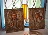 Жители Махнево хотят вернуть старинную «походяшинскую» икону из школьного музея в храм