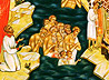 В праздник Крещения Руси на Среднем Урале пройдут торжественные службы и просветительские мероприятия