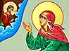 Престольный праздник отметит кладбищенский храм в честь блаженной Ксении Петербургской