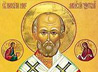 Приход храма Преображения Господня почтил небесного покровителя – святителя Николая