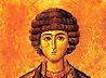 Жители Обуховского поклонились мощам святого целителя Пантелеимона