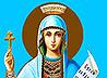 Чудесные исцеления происходят у иконы Святой Параскевы в селе Савино