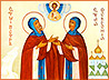 Слово митрополита Кирилла в день памяти святых Петра и Февронии Муромских