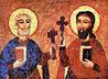 В Талице завершается реконструкция церковного «дома призрения» для немощных и обездоленных