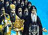 В Екатеринбург прибыли мощи Киево-Печерских святых