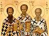 В учебном храме Екатеринбургской семинарии помолились трем великим богословам