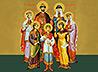 В Царские дни в Екатеринбург прибудет православная экспедиция с Кольской земли