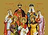 Митрополит Кирилл возглавил Литургию в «царском» монастыре