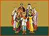 Программа богослужений в Дни памяти Cвятых Царственных Страстотерпцев