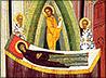 Успенские храмы Екатеринбургской епархии ждут гостей на престольный праздник