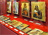 В музее Невьянской иконы открыта необычная выставка