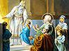 Театр Слова поздравит екатеринбуржцев с праздником Введения во храм Пресвятой Богородицы
