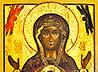 Чудотворный образ «Знамение» молитвенно почтили в Верхнем Тагиле